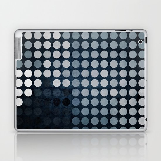 dryb dyts Laptop & iPad Skin