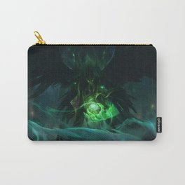 Tyrant Swain League of Legends Carry-All Pouch