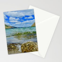 Lake Willoughby Stationery Cards