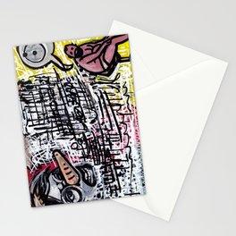 Sketchbook003 Stationery Cards