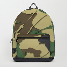 Army Day 2018 Backpack
