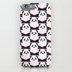 LAZY  PANDA iPhone 6s Slim Case