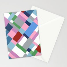 Map 45 New Stationery Cards