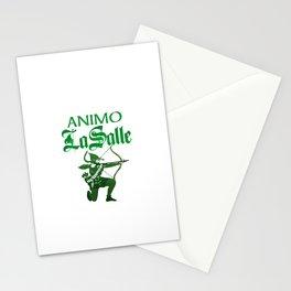 Animo La Salle Art Stationery Cards