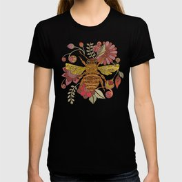 Bee awesome T-shirt