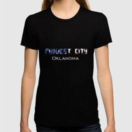 Midwest City Oklahoma T-shirt