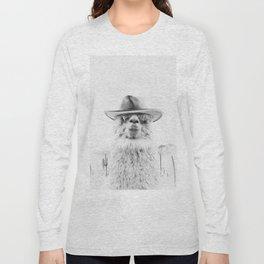 JOE BULLET Long Sleeve T-shirt