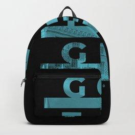 Göttingen Kiel German City Students Backpack