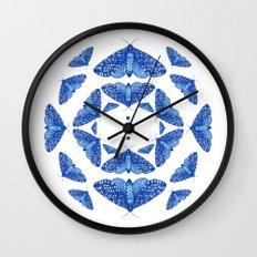 Tranquil II Wall Clock
