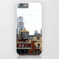 New York City View Slim Case iPhone 6s