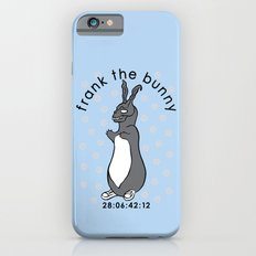 Don't Pat the Bunny iPhone 6s Slim Case