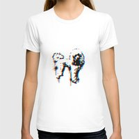 poodle T-shirts featuring poodle by gloriuos days