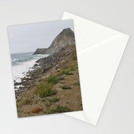 Point Mugu, California Stationery Cards