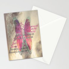 Art = .... Stationery Cards