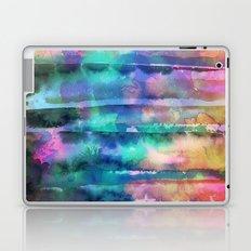 Wanderlust 004 Laptop & iPad Skin