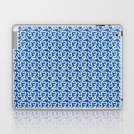 Typography Pattern / Lars Laptop & iPad Skin