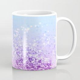 Unicorn Girls Glitter #14 #shiny #decor #art #society6 Coffee Mug