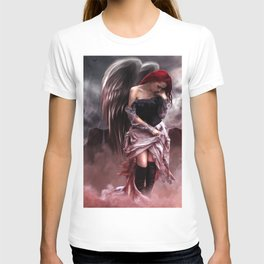 Angelic Memories T-shirt
