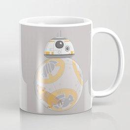 Hamster BBall Coffee Mug