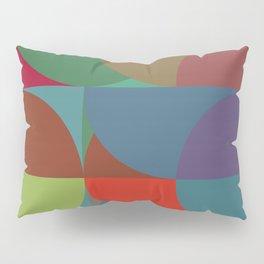 Colours Pillow Sham