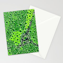 Life in a Petri Dish Stationery Cards
