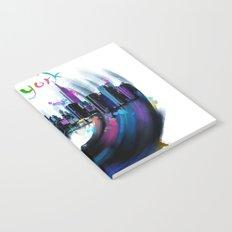 new york city music3 Notebook
