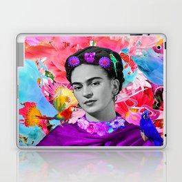 Freeda | Frida Kalho Laptop & iPad Skin