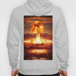 Atomic Bomb Hoody