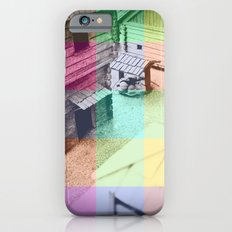 Any Colour You Like Slim Case iPhone 6s
