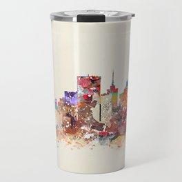 richmond virginia  Travel Mug