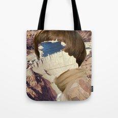 Haircut 7 Tote Bag
