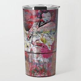 Airando Geisha (Island Woman) Travel Mug