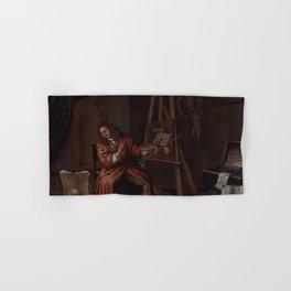 Evert Collier - Evert Collier Hand & Bath Towel