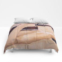Purple Haze Comforters