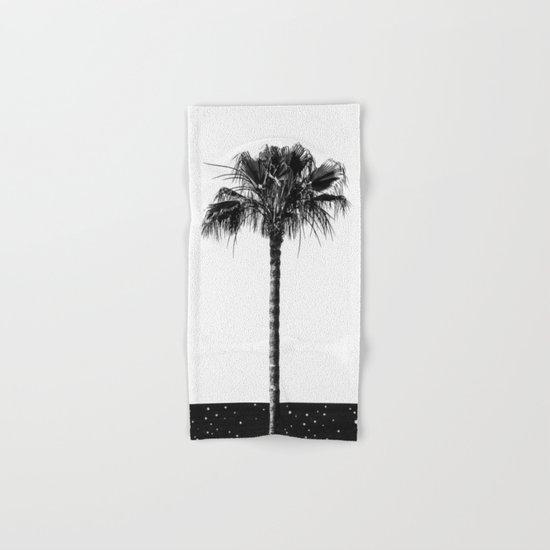 Coconut Tree #society6 #decor #buyart Hand & Bath Towel