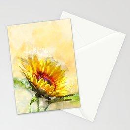 Blossom Sunny Stationery Cards