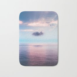 Dream cloud Bath Mat