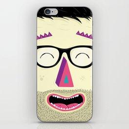 MauMau iPhone Skin