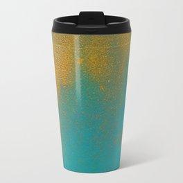 Abstract No. 326 Travel Mug