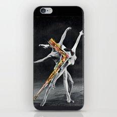 Ballet iPhone & iPod Skin