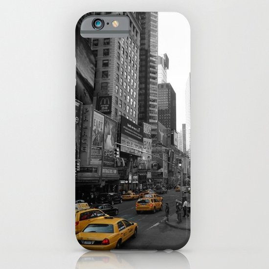 Empire state of mind iPhone & iPod Case