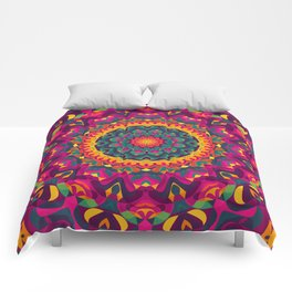 Mandala DCIV Comforters