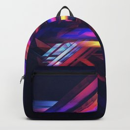 Double trouble Backpack