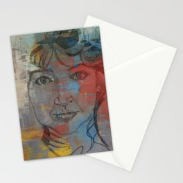 It's me Cathy Stationery Cards