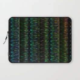 Lite Brite Laptop Sleeve