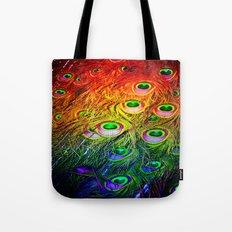 Rainbow Mutant Tote Bag