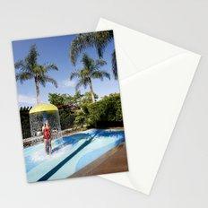Splish Splash Stationery Cards