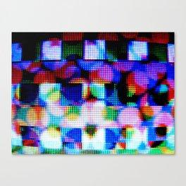 CTRLMTRX Canvas Print