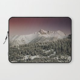 To The Mountain Laptop Sleeve