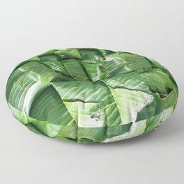 SINGAPORE FOOD - NASI LEMAK Floor Pillow